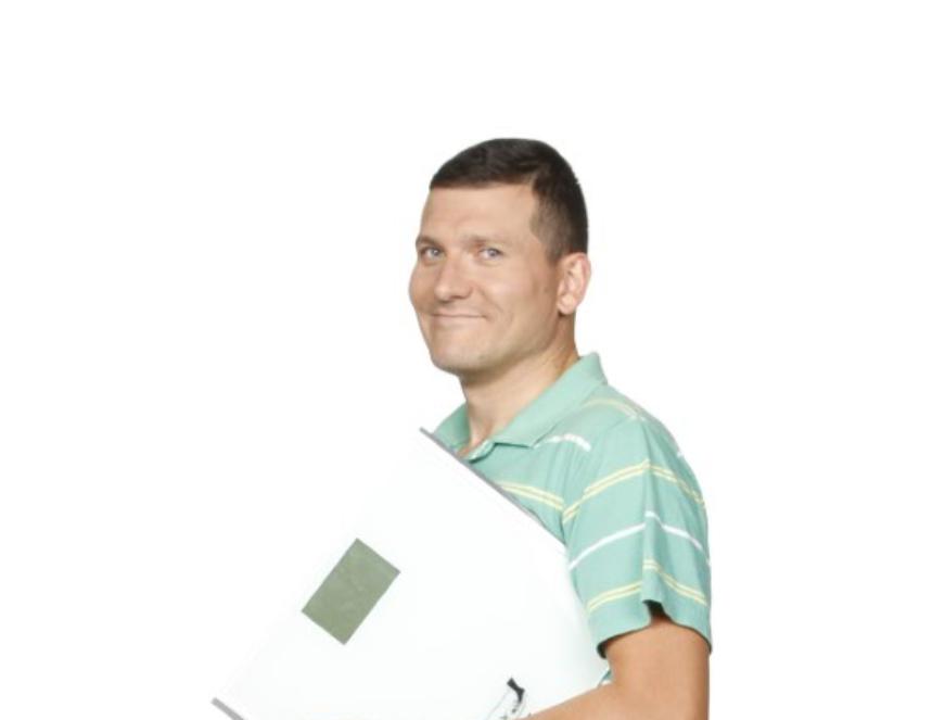 Димитър Павлов